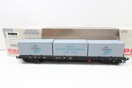 Piko 95469 Containerwagens stiller treinverkeer
