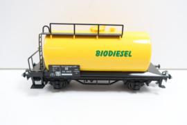 Märklin tankwagen biodiesel