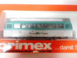 Primex 3012 Chiemgau-Bahn D.B ongebruikt