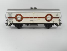 Märklin 4640 Koelwagen met opschrift