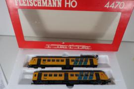 Fleischmann 4470 Digitale sprinter NS sound