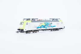 Märklin 36634 digitale E-locomotief BR185 Captrain GMBH MFX sound