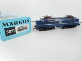 Märklin 3051 E-Locomotief BR 1223NS