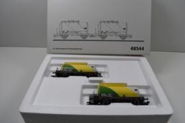 Märklin 48544 Set waterwagens  ÖBB