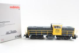Märklin 37644 Digitale diesellocomotief BR6409NS MFX