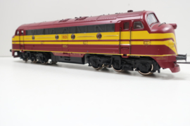 Märklin 3134 diesellocomotief Typ1601CFL
