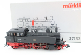 Märklin 37132 digitale stoomlocomotief T5 DB