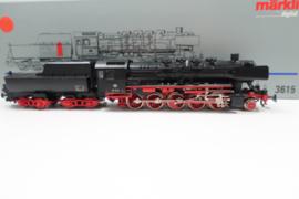 Märklin 3615 Digitale stoomlocomotief BR52 DB