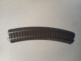 Marklin 24130 Gebogen rail R1 = 1/1