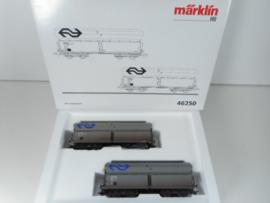 Märklin 46250 set onderlossers N.S