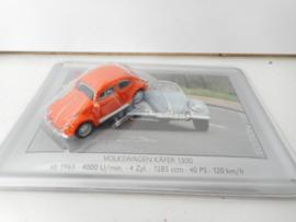 Schuco Volkswagen Kever