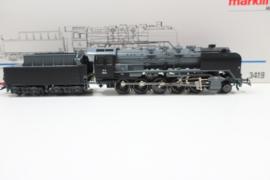 Märklin 3419 stoomlocomotief serie 49 NS