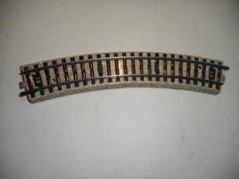 Mäklin 5100 Gebogen rail R1=1/1