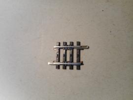 Märklin 2203 rechte rail 30 mm