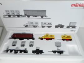Märklin 48812 Goederentransport Spangenberg DR