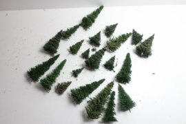 Bomenset Dennen