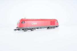 Märklin 36845 Digitale diesellocomotief BR216 ÖBB