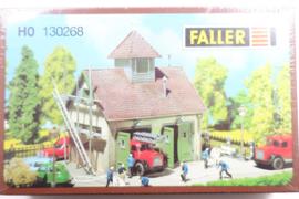 Faller 130268 dorpskazerne