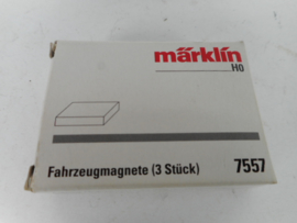 Märklin 7557 voertuigmagneten