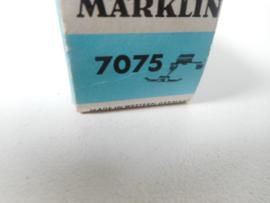 Märklin 7075 Sleeper voor oud type rijtuigen