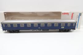 Märklin 4091 D-treinwagen 1e kl DB