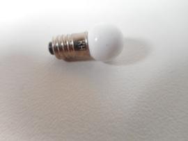 lampje voor schroeffitting  gedempt