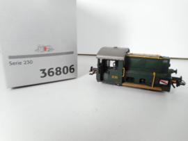 Märklin 36806 Köff serie 213  Digitale diesellocomotief FS
