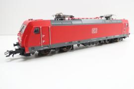 Märklin BR120DB Digitale E-Locomotief DB