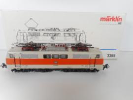 Märklin 3355 Elektrolocomotief BR 111 D.B