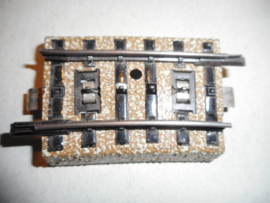 Märklin 5102 Gebogen R 1 rail = 1/4