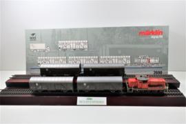 MÄrklin 2690 Diitale treinset Goederentrein Duitse post