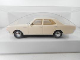 Busch Opel Record