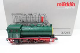 Märklin 37251 vuurloze locomotief GKM