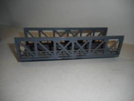 Märklin 7262 Vakwerkbrug K-M rails