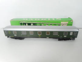 Märklin 4026 D-trein bagagewagen D.B