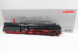 Märklin 39103 Stoomlocomotief BR 01 DB FX sound