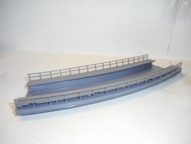 Märklin 74623 Oprit R2 C rails