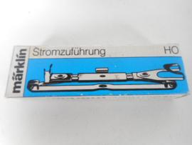 Märklin 7076 Sleeper voor oud type goederenwagens