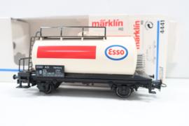 Märklin  4441 tankwagen Esso