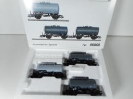 Märklin 46068 Set ketelwagens MHI
