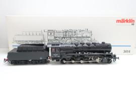 Märklin 3414 stoomlocomotief serie 150Z SNCF