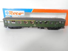 Roco 44546 eilzugwagen DB