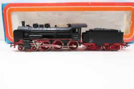 Märklin 3099 Digitale stoomlocomotief BR38DB