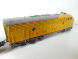 Märklin 3061/4061 Diesellok F7 Union pacific