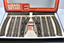 Màrklin 5190 uitbreidingset E  voor M rails