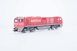 Märklin 37200 Digitale diesellocomotief G2000 Vossloh Railion MFXsound