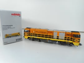Märklin 37207 diesellocomotief Vossloh G2000BB RRF  MFX sound