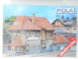 Pola 563 seinhuis