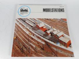 Modelstations