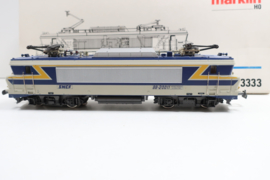 Märklin 3333 Digitale E-locomotief BBB20011 SNCF